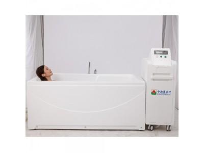 新浩牌SH-S004药浴设备纳米浸泡经络平衡调理水疗设备 康复水疗机