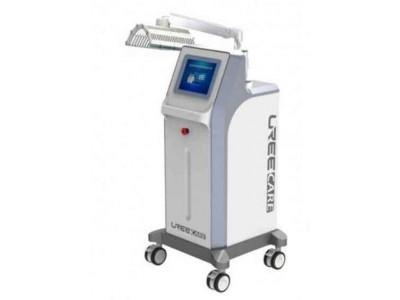 YR-580系列单头/双头红蓝光治疗仪