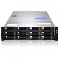2U 12盘位飞腾FT-1500A带自毁功能和硬盘绑定功能存储服务器