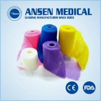 石膏、小夹板替代耗材高分子绷带 易塑型更舒适