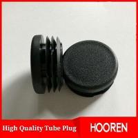 直径110MM圆管塞塑料堵头 大家居医疗健身器械配件 品质保证耐磨 修改
