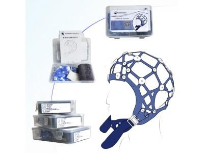 免定位脑电图帽脑电图机专用帽