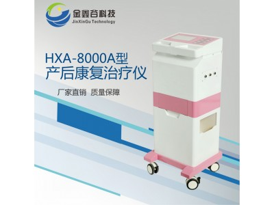 产后康复治疗仪HXA-8000A型