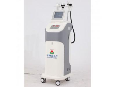 新浩牌SH-600A-1养生理疗设备综合理疗机 磁热理疗仪