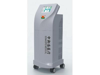 新浩牌SH-300A-4养生光疗设备PR超激光疏导仪 经络疏通仪