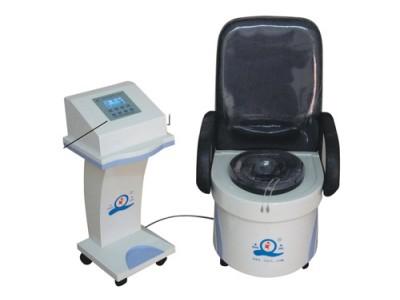 供应智能熏蒸坐浴器 超声雾化熏洗仪 DKQWS-A-6Y多功能康复器 肛周熏洗仪