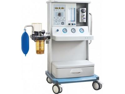 供应金陵-01型 麻醉机 医用麻醉机