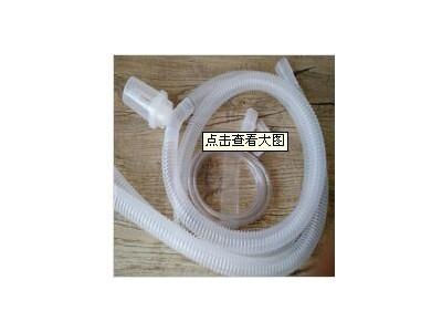 麻醉呼吸管路 台湾崇仁无创回路呼吸机一次性管路