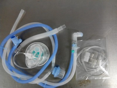 台湾崇仁新生儿一次性加热丝呼吸回路6746