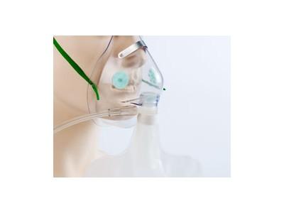 台湾崇仁高氧面罩吸氧面罩