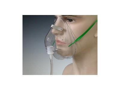 台湾崇仁吸氧面罩输氧面罩3645
