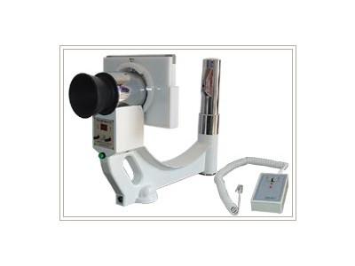 复位穿针用便携式X光机可拍片