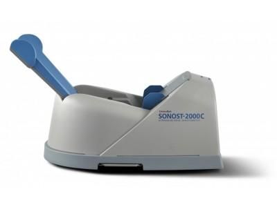SONOST-2000C超声骨密度仪