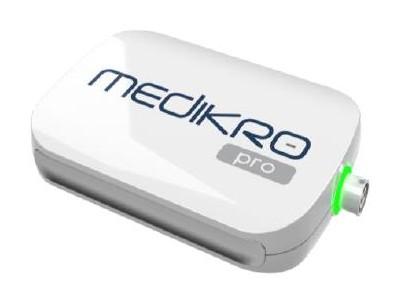 Medikro Pro肺功能仪