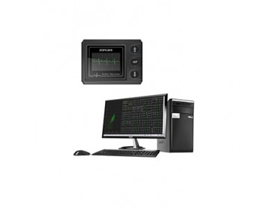 中旗IE90动态心电图采集分析系统