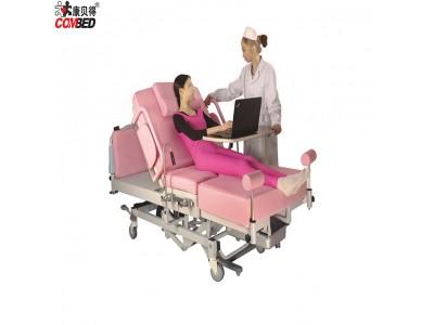 DH-C101A02 舒适型产病床