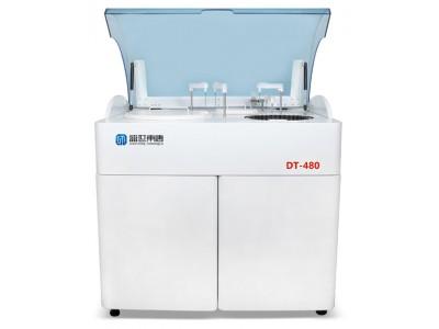 DT480全自动生化分析仪 生化分析仪全自动 生化检测仪价格