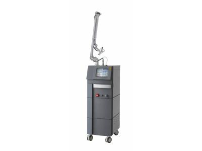 二氧化碳激光治疗机点阵激光