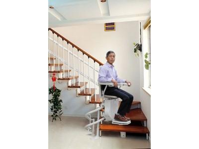 智能化楼梯升降椅 JY-LT