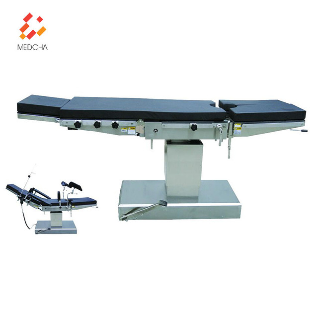 Cheap Price Genera Operation Theatre Bed Operating Table D2
