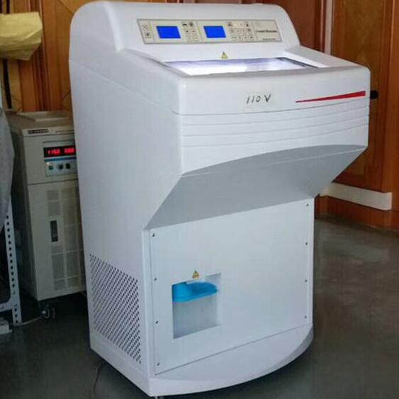 Hospital pathology cryostat microtome