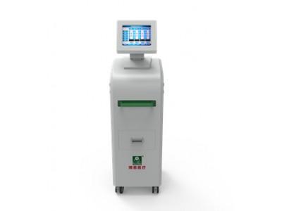 智能数码多功能治疗仪