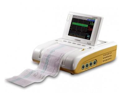 科曼STAR5000E胎儿监护仪产科单胎双胎监护仪