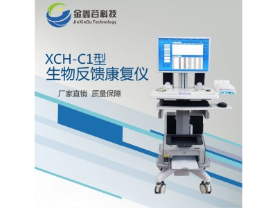 XCH-C1型生物反馈康复仪(盆底康复治疗仪)