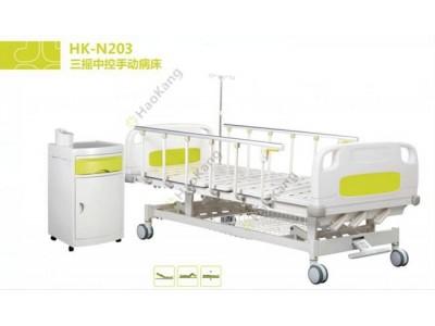 手动病床 HK-N203