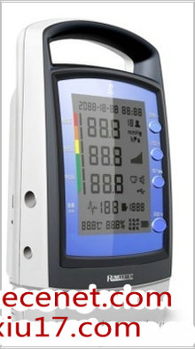 吴博士脉搏波血压计RG-BPⅡ8000