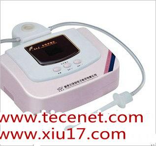 超声波臭氧雾化妇科治疗仪