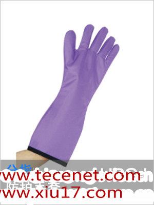 HR系列医用X射线防护手套