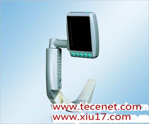 便携式视频麻醉咽喉镜