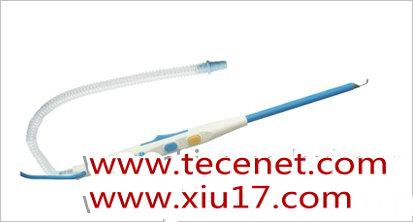 彭氏多功能手术解剖器(电凝切割器)