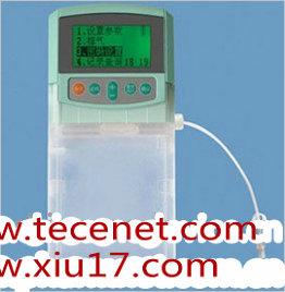 微电脑电动注药泵(DDB-型)