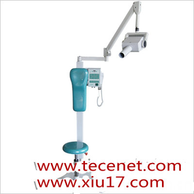 移动式牙科X射线机