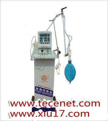 高频喷射呼吸机(家用型)