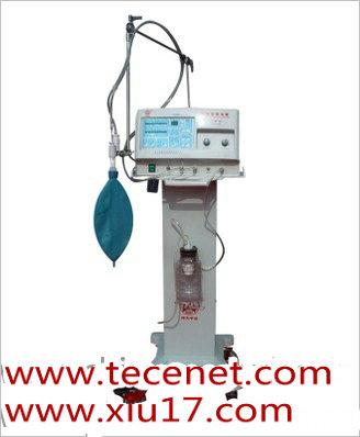 高频急救呼吸机