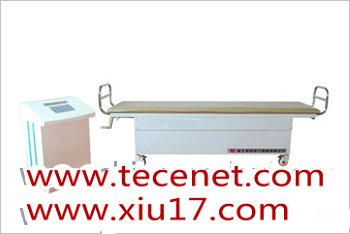 DKQ-Ⅷ型 P式(电动)多功能康复牵引床