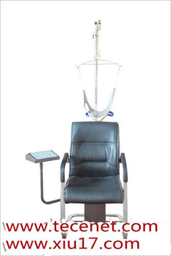 WKT-Ⅳ C式(数显) 数显康复牵引椅