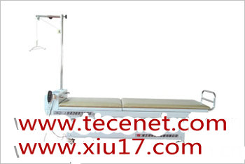 DKQ-Ⅰ型(颈腰牵一体) 多功能康复牵引床