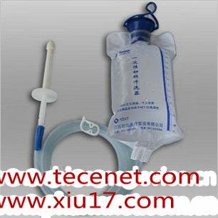 一次性妇科冲洗器(A、E型)