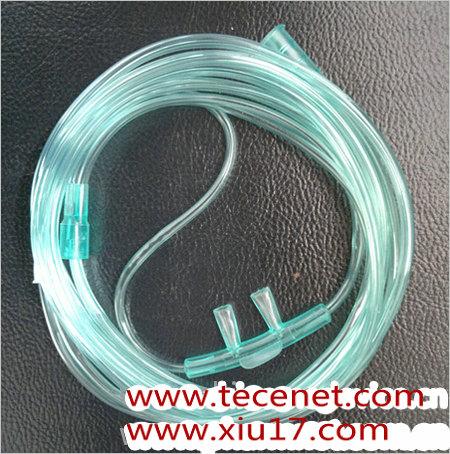 一次性鼻氧管