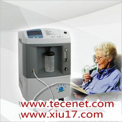 JAY型医用分子筛制氧机