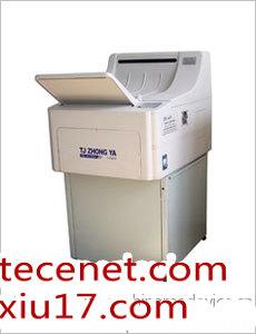 全自动X光胶片冲洗机