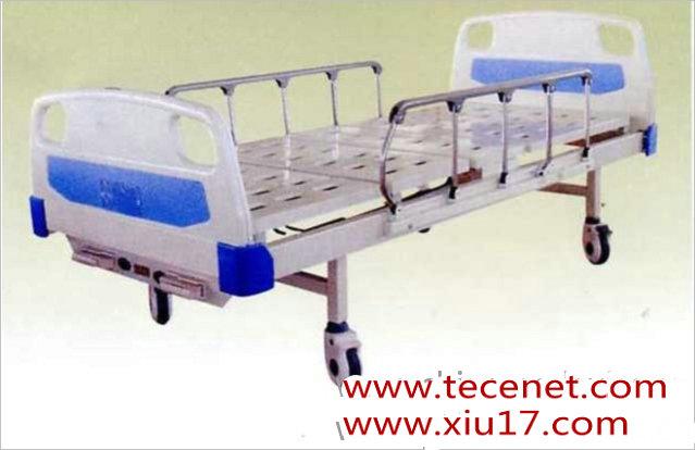 电动多功能护理床