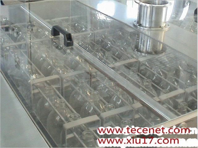 XJX200滚筒式精洗机
