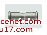 卡压式水暖管件及水管