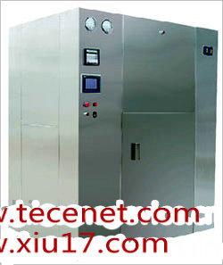 DMH系列净化对开门干燥灭菌烘箱