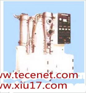 MPG系列媒体流动喷雾干燥机